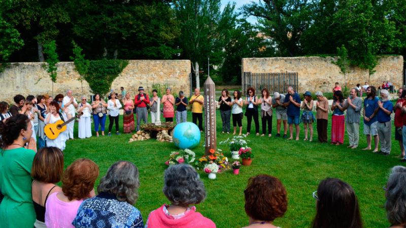 El Foro Espiritual de Estella  se celebrará, Dios mediante, los próximos días 17, 18 y 19 Julio del 2020.
