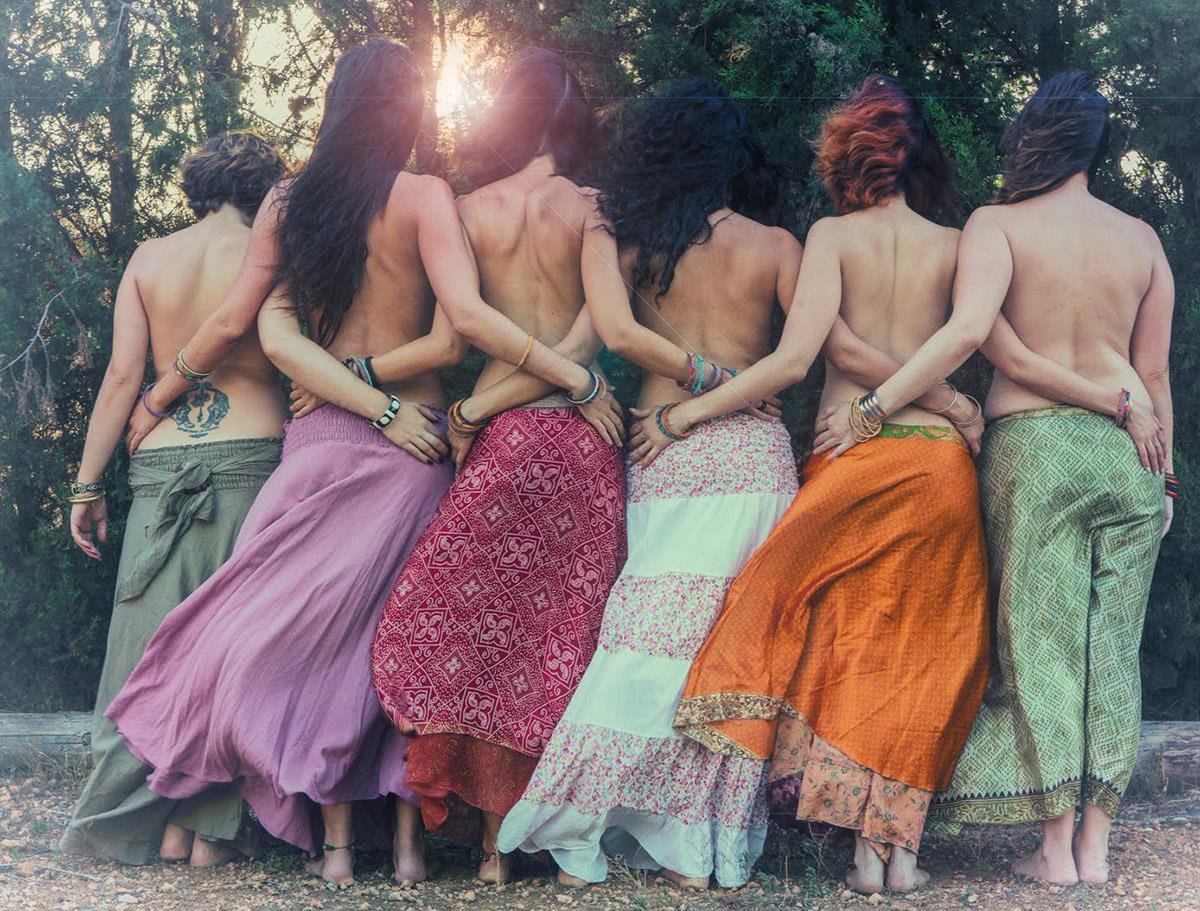 El feminismo a la luz de las Leyes Universales