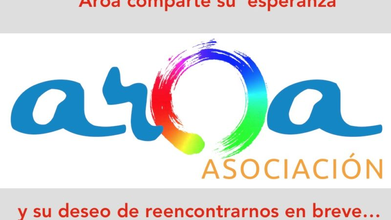 Vídeo del equipo de Aroa