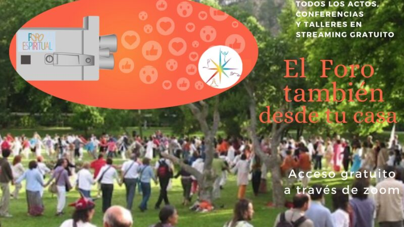 Foro Espiritual de Estella «on line»