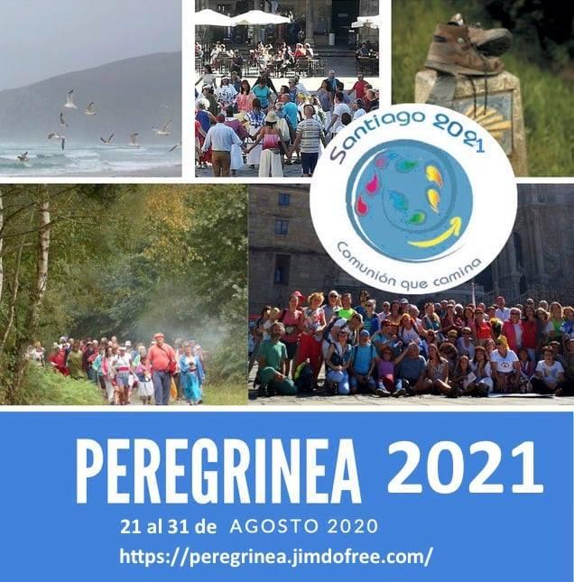 Peregrinea 2021