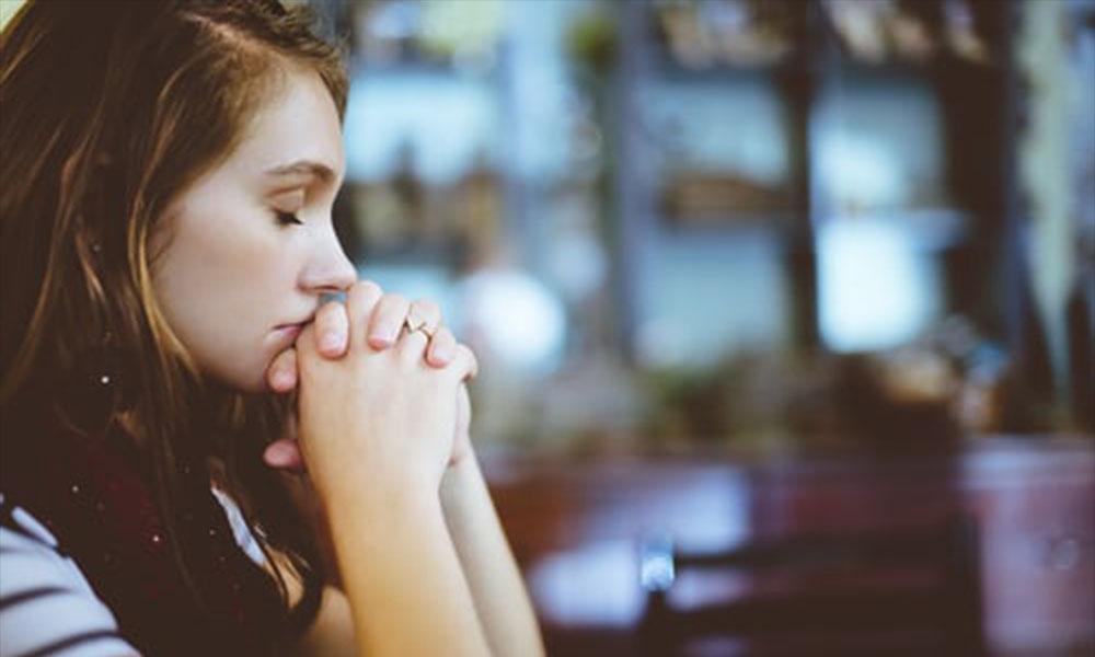 Que es orar?